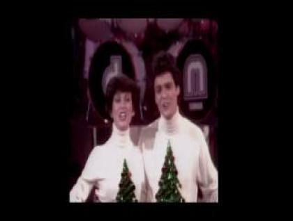 Donny & Marie Osmond Christmas special