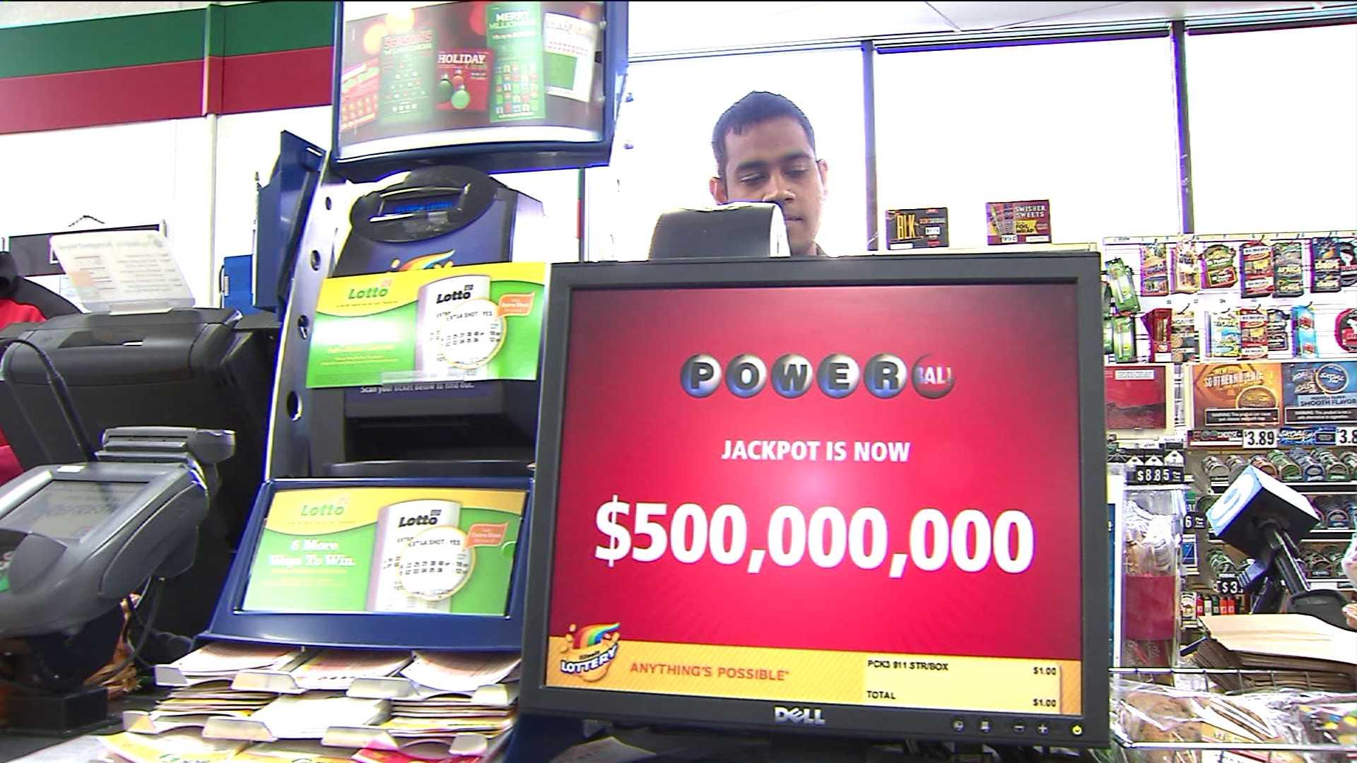 powerball5million