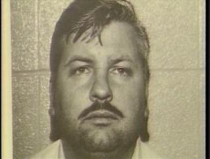 Gacy's blood could solve old murder cases