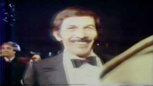 Roy Leonard on the 'Star Trek' world premiere
