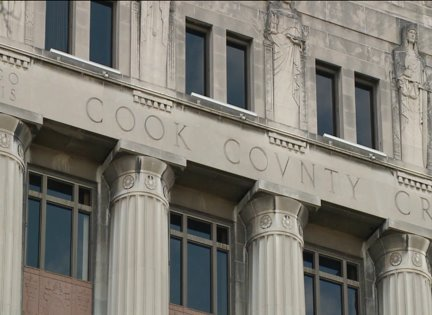 Cell phones banned at Cook County courthouse