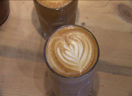 Chicago coffee shop gets you schooled, caffeinated with Coffee 101