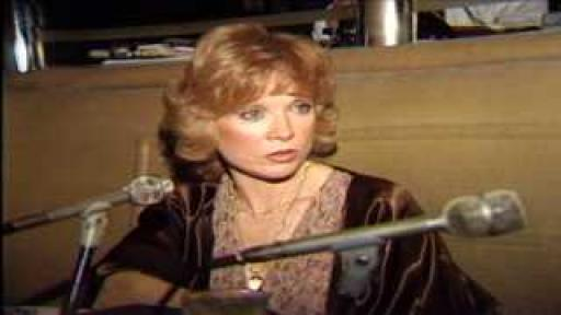 Roy Leonard interviews Shirley McClain