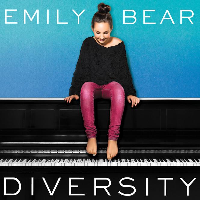 Emily CD Cover