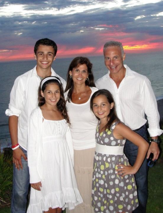 The whole Bear family