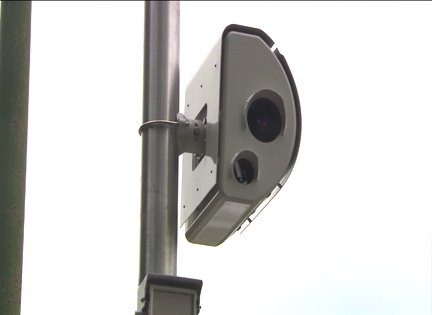 More speed cameras to issue tickets