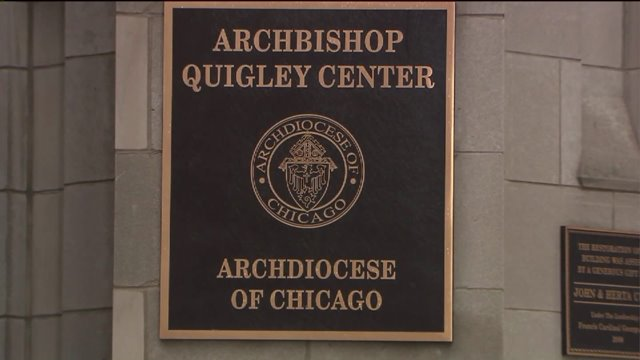 Chicago Archdiocese priest sex abuse records released causing victims and attorneys to speak out
