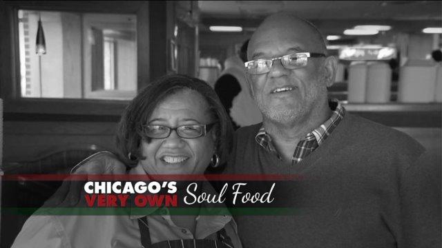 Chicago's Very Own Soul Food Series: MacArthur Alexander and Sharon McKennie