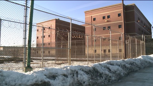 Suit alleges inmates not protected from violence at Cook County Jail