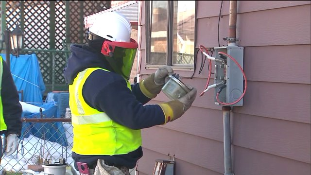 Timeframe bumped up for ComEd Smart Meters