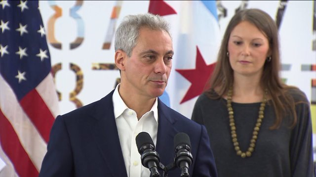 Emanuel pension plan: Higher taxes, lower benefits