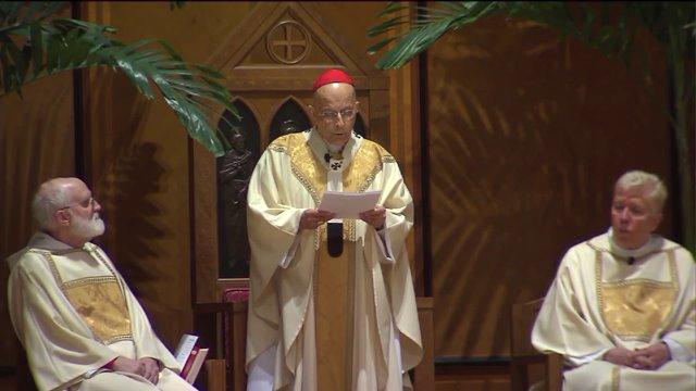 Chicago celebrates the canonization