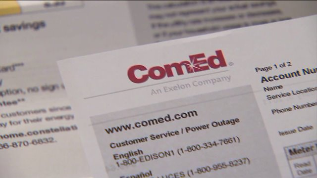 ComEd rates to spike starting June 1