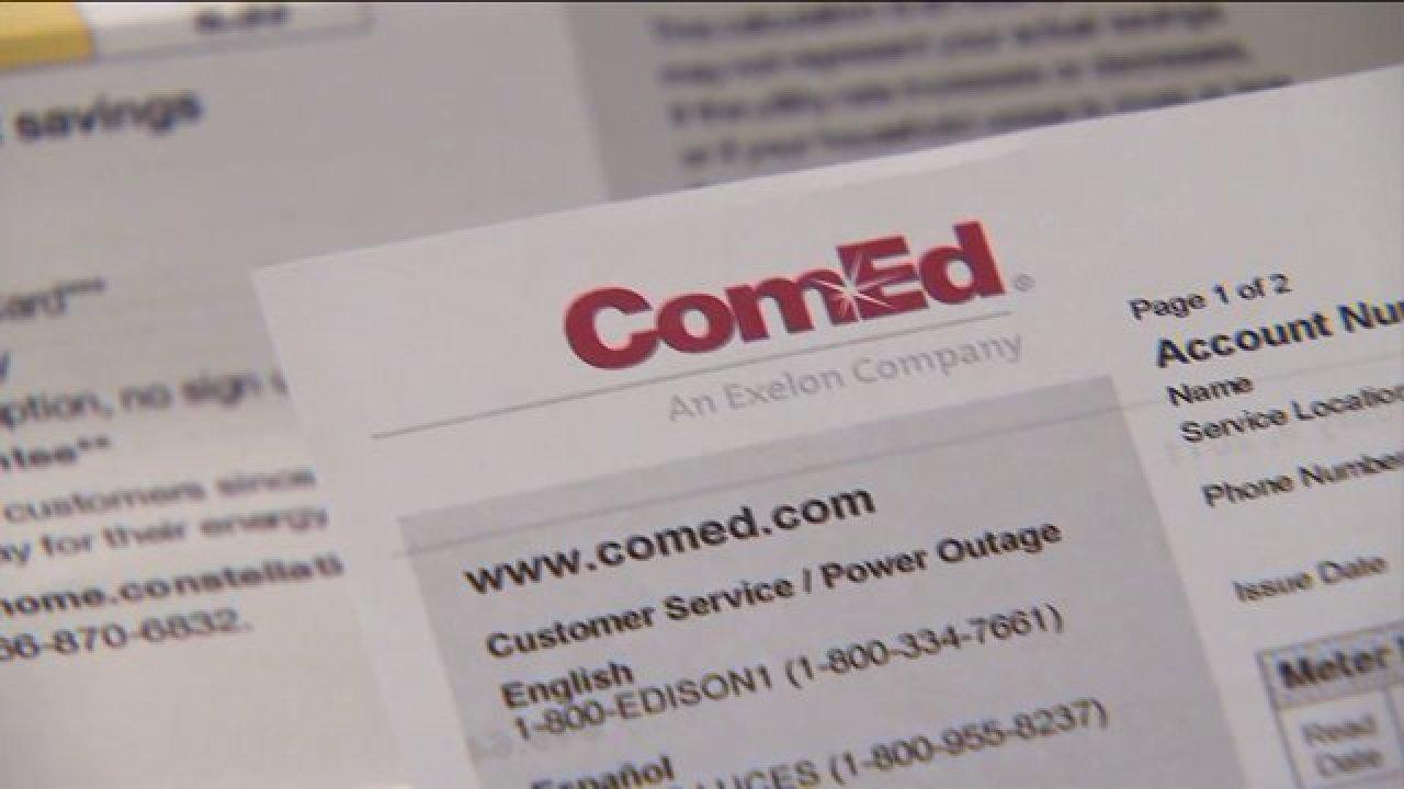 Exelon, ComEd Spenden $2M zu Illinois COVID-19 Response Fund