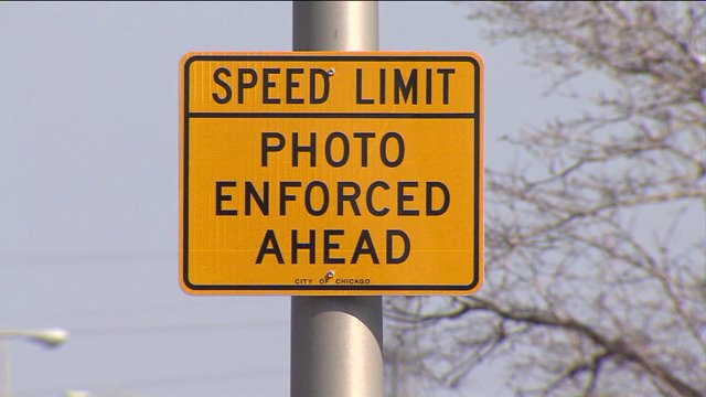 City speed cameras: Keeping kids safe or just a money maker
