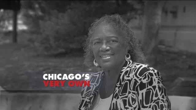 Chicago's Very Own: Reverend Margaret Ann Williams