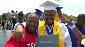 Fixing Failing Schools 2014; Graduation Day