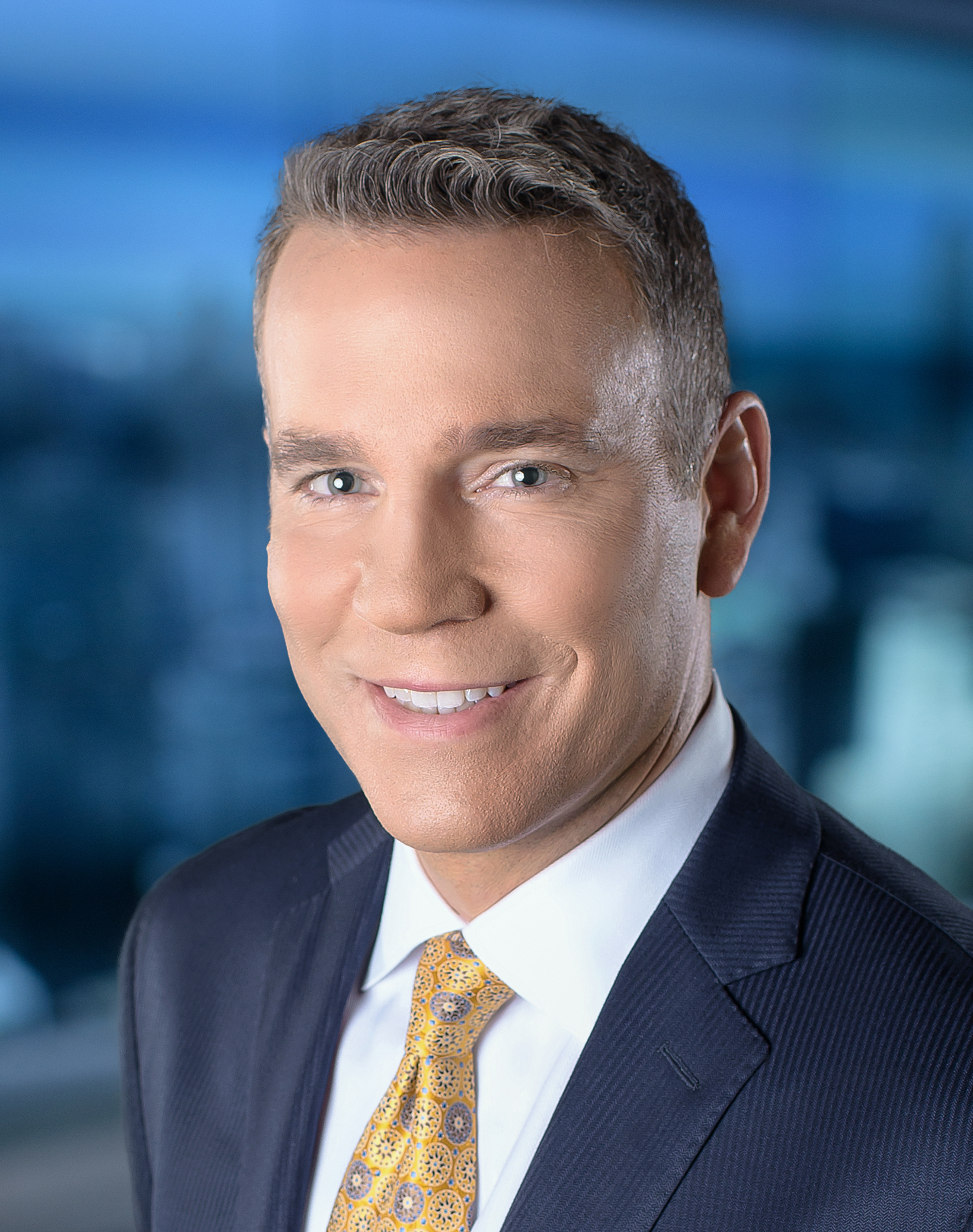 Larry Potash | WGN-TV
