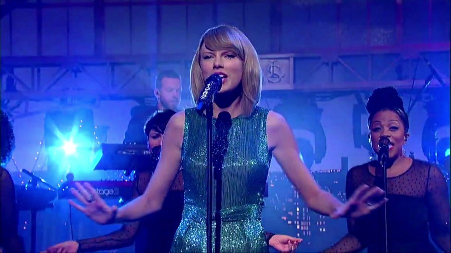Taylor Swift Announces Soldier Field Concert As Part Of World Tour Wgn Tv
