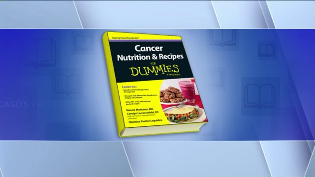 Cancer Nutrition and Recipes For Dummies