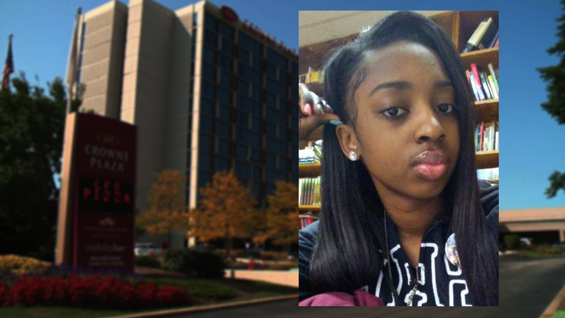 Chicago Teen Found Dead In Rosemont Hotel Freezer Wgn Tv