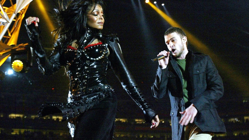 Justin Timberlake says he has made peace with Janet