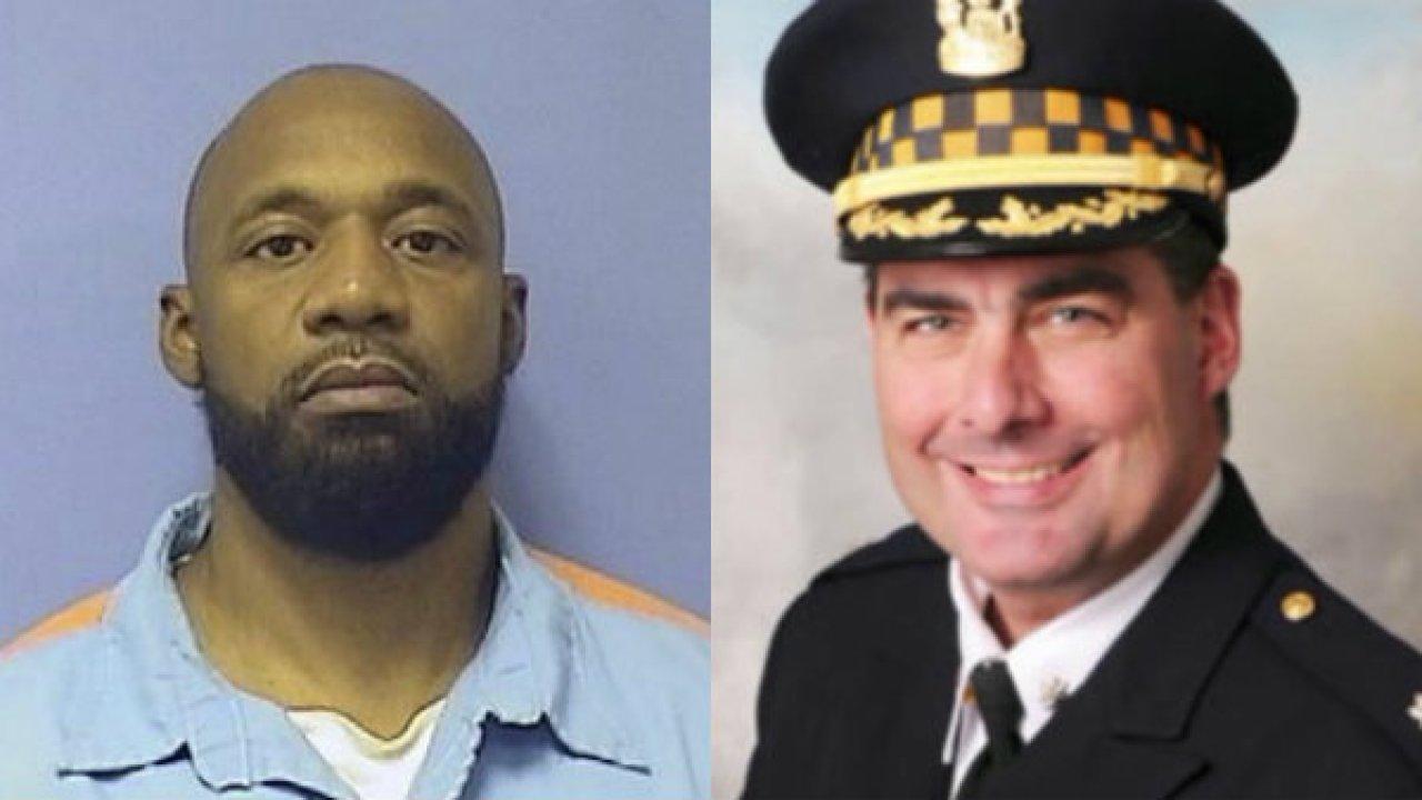 Το κλείσιμο επιχειρήματα που πραγματοποιήθηκε την παρασκευή σε δίκη κατηγορούμενος για το φόνο της CPD Αντιπλοίαρχος Πολ Μπάουερ
