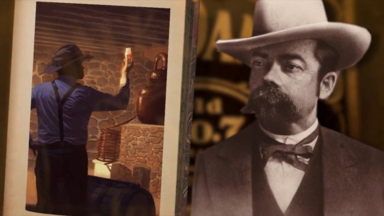 Jack Daniel's whiskey exists because of a former slave – who's now getting his own label