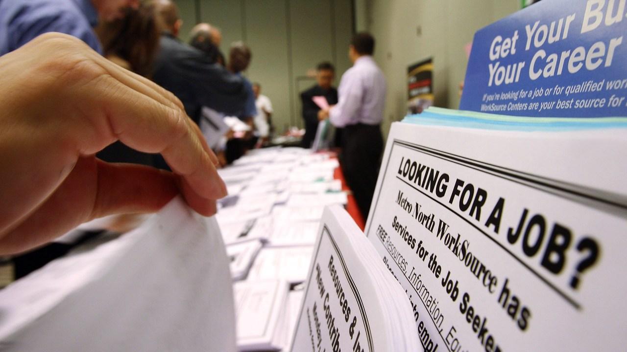 Η ανεργία φτάνει στο Ιλινόις; Κράτος, προσπαθεί να βοηθήσει