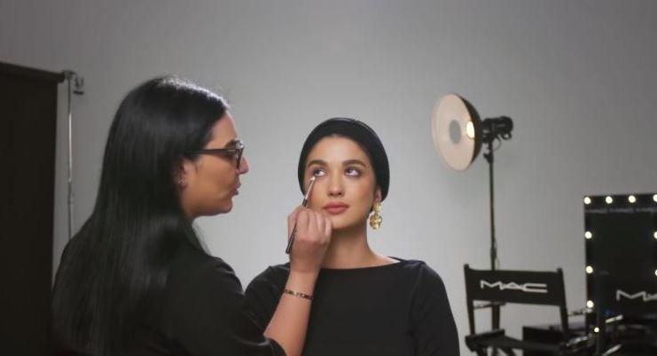 Muslims roast MAC Cosmetics for suhoor makeup tutorial video