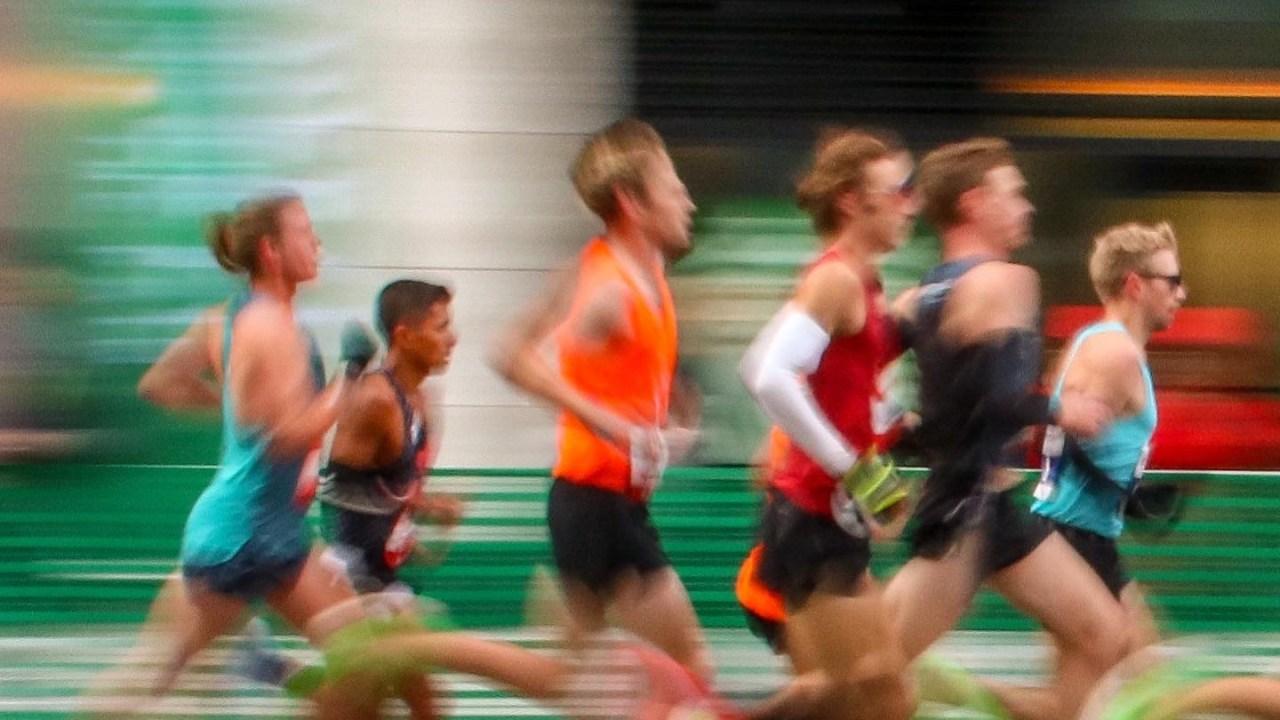 Chicago Marathon still scheduled for October — for now
