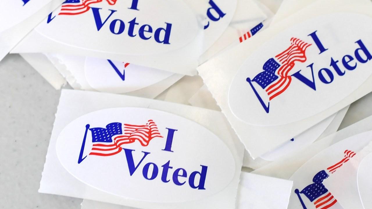 Illinois vorzeitigen Stimmabgabe langsam, Erhöhung von COVID-19 ängsten möglich