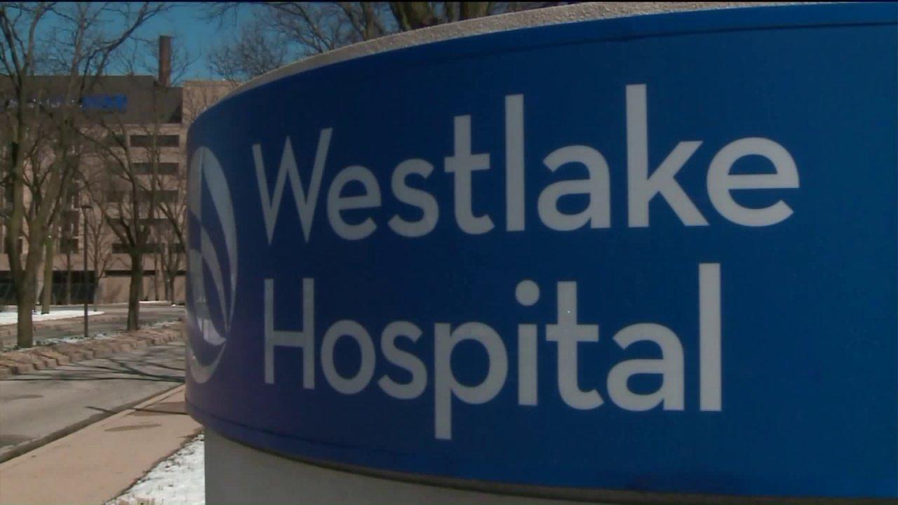 Westlake rumah Sakit untuk berubah menjadi alternatif perawatan fasilitas untuk COVID-19 pasien