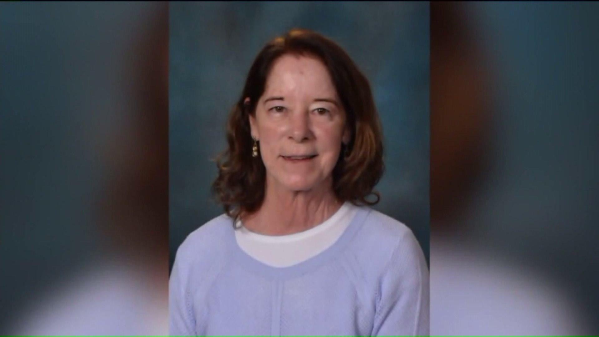 Orland Park teacher killed