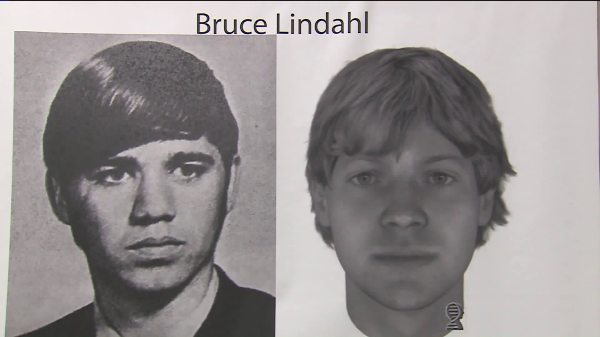 Bruce Lindahl