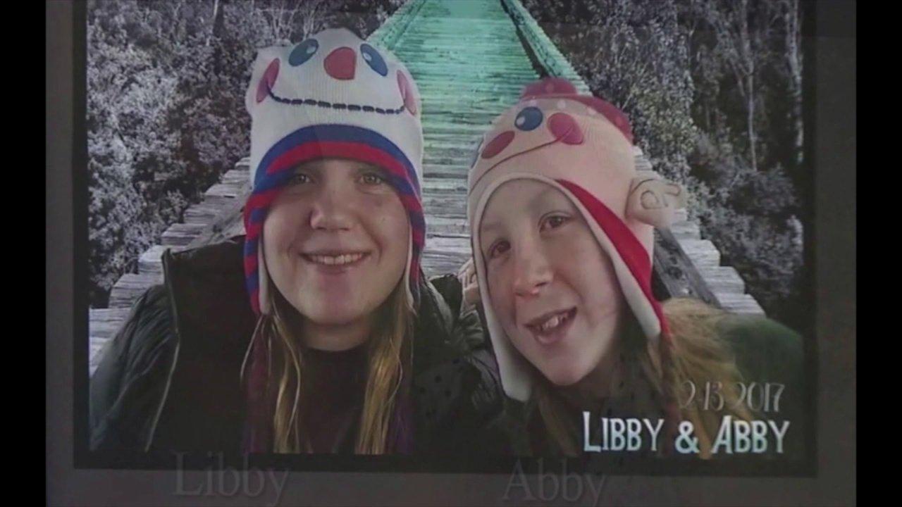 TV-Programm auf die spotlight-ungelöste Morde von 2 Indiana teens