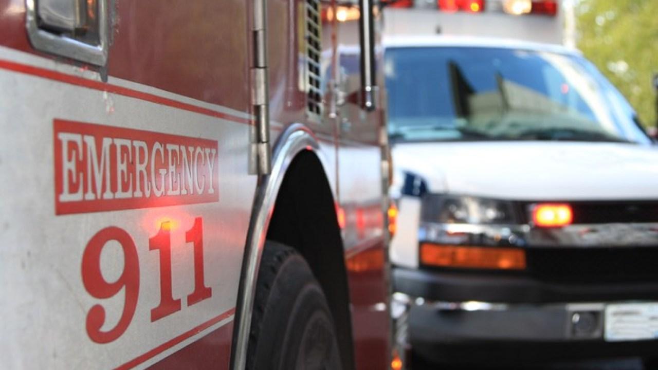 警察:20歳のショットが死亡し、中南ループでの在住