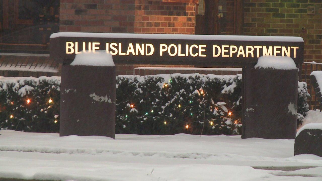 Μπλε Νησί κλείνει το αστυνομικό τμήμα, αφού ο αστυνομικός θετικό για COVID-19