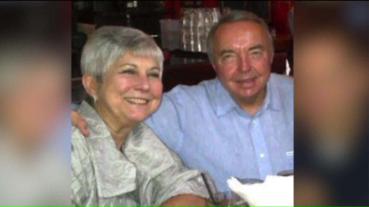 Großeltern von Bulls C Lukas Kornet fest auf Kreuzfahrtschiff inmitten Todesfälle