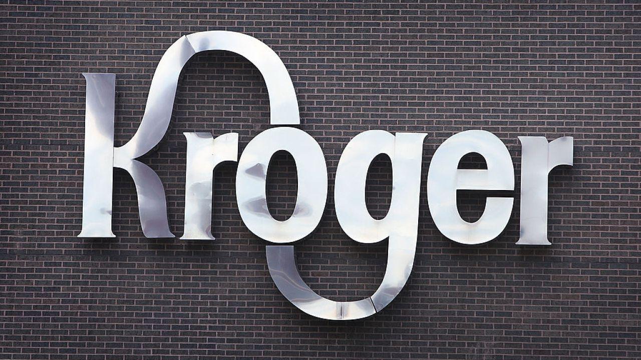 Kroger menyediakan 'pahlawan bonus' untuk lini depan karyawan