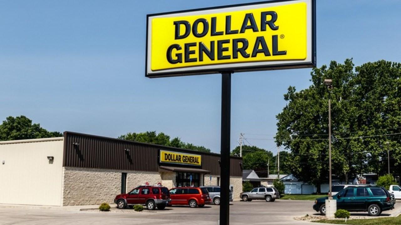 Dollar General kündigt erste Stunde von Operationen, die sich auf senior-Kunden