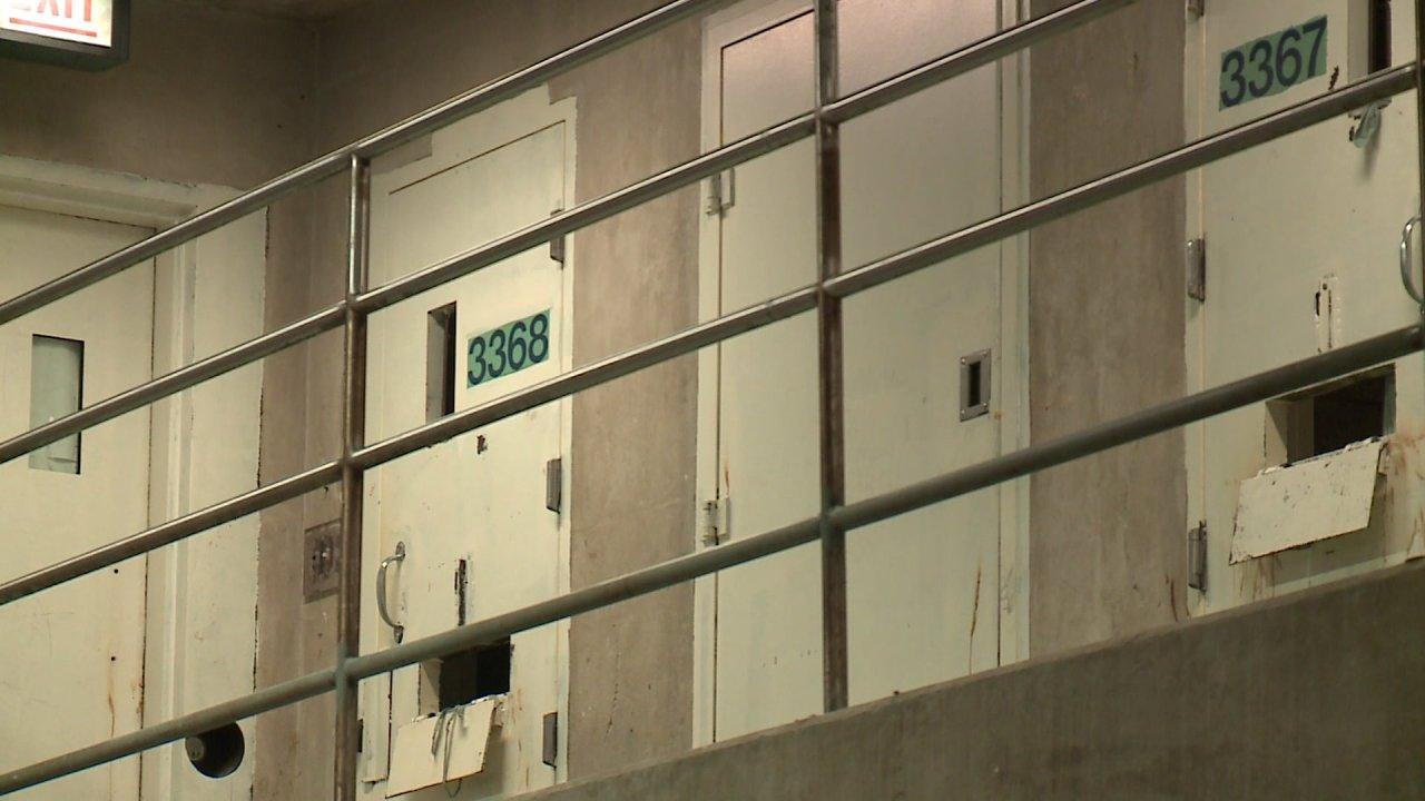 Cook County Public Defender fordert für Notentriegelung von Häftlingen