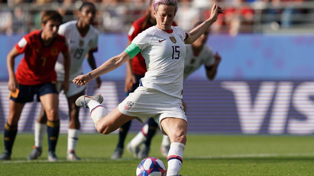 US-Fußball-bricht die men 's und women' s national team-matches