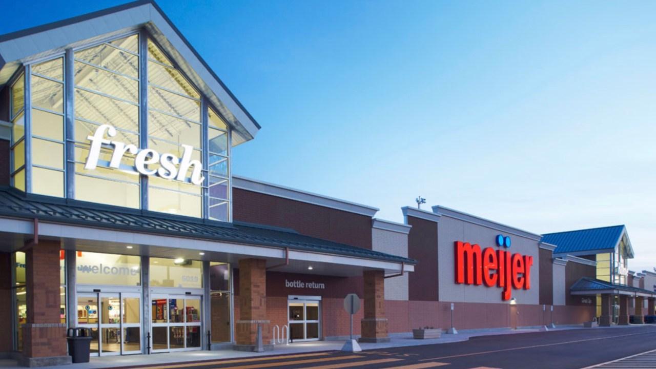 Meijer: Δεν υπάρχουν σχέδια για να κλείσετε καταστήματα; αναστέλλει ορισμένες υπηρεσίες