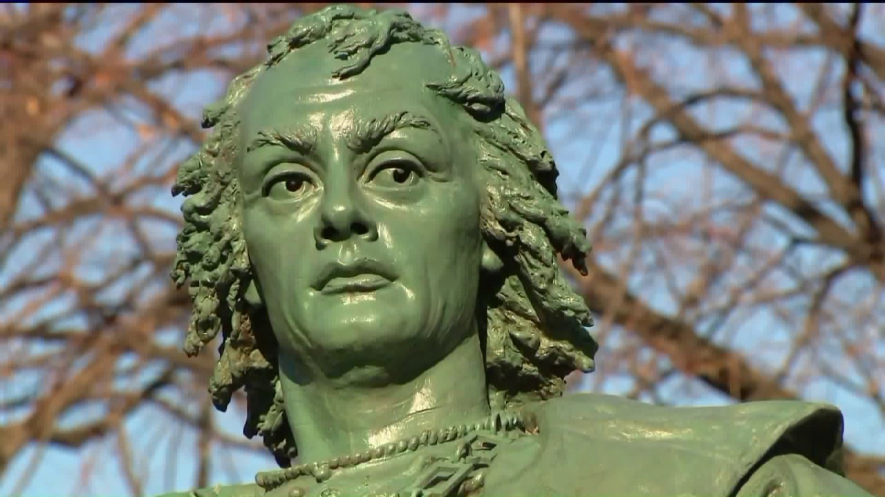Outcry from Italian-American community after CPS replaces Columbus Day