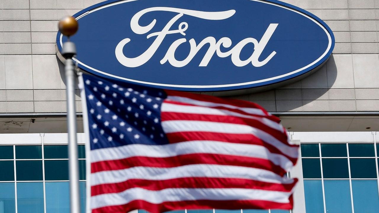 Ford arbeitet gemeinsam mit 3M und GE zu machen, Respiratoren und Ventilatoren