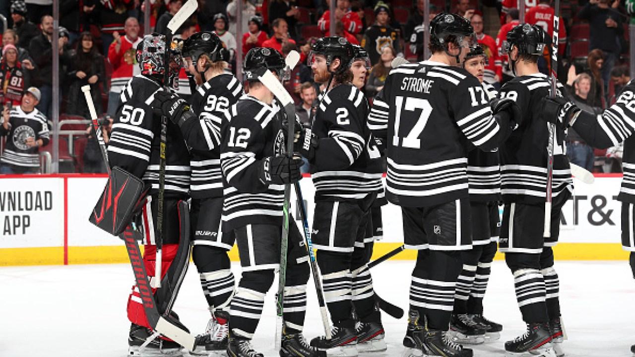 The NHL announces a 24-team tournament to restart their season; Blackhawks qualify for the playoffs