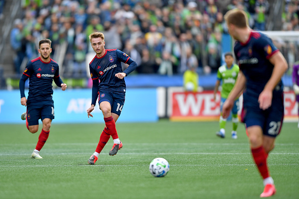 Chicago Fire FC players may return to club facilities for ...