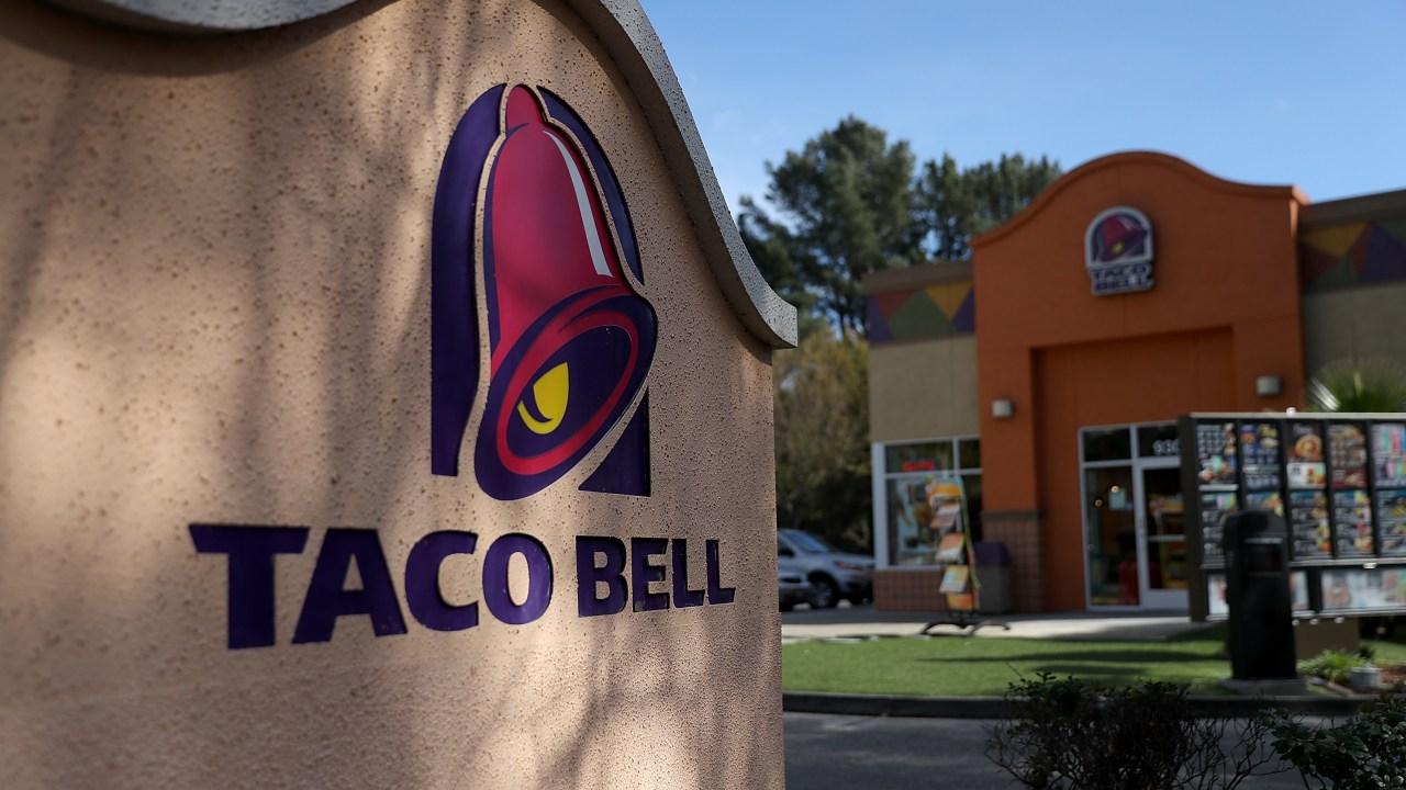 'Taco τρίτη': Taco Bell σχέδια για να τροφοδοτήσει την Αμερική αυτή την παρασκευή