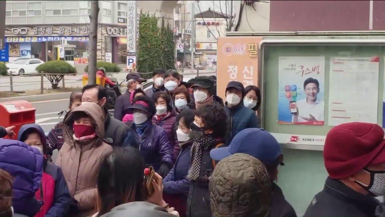 Die Grippe ist ein größeres Gesundheitsrisiko als neuartige coronavirus in den USA, Experte sagt